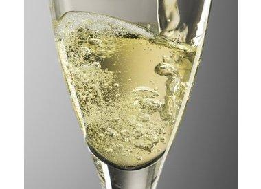 Champagne- Mousserende wijnen