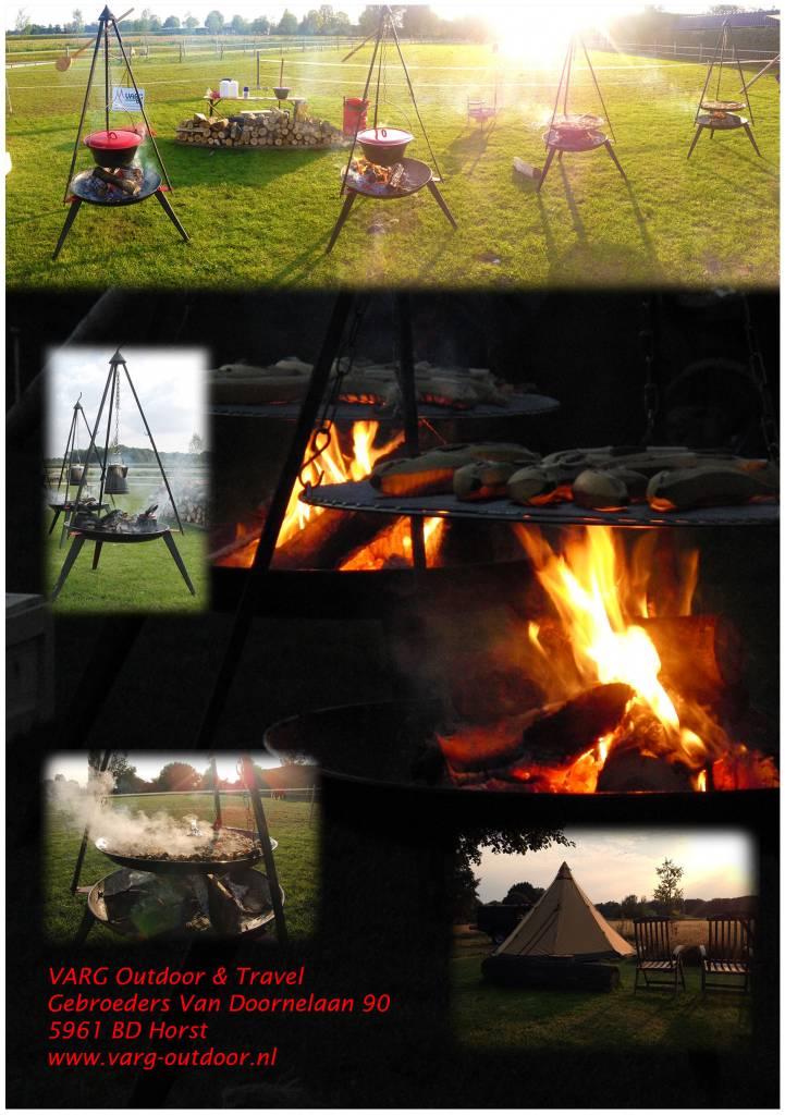 VARG Outdoor Cooking