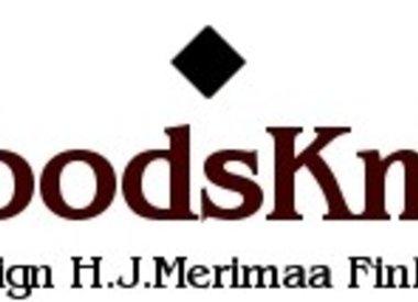 Woodsknife