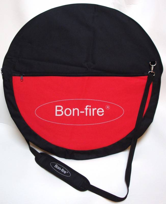 Bon-Fire Bon-Fire tas voor 60cm rooster