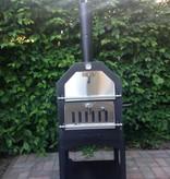 VARG Pizza oven