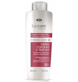 Lisap TopCare ColorSave Shampoo elkedag. 250ml.