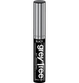 GreyFree Haar Maskara voor grijshaar 7.5ml. Zwart