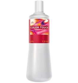 Wella Color Touch Emulsie ltr. 1,9% 13Vol.