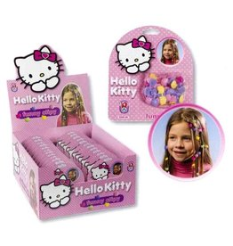 Hello Kitty Funny Clipy per 36 in display