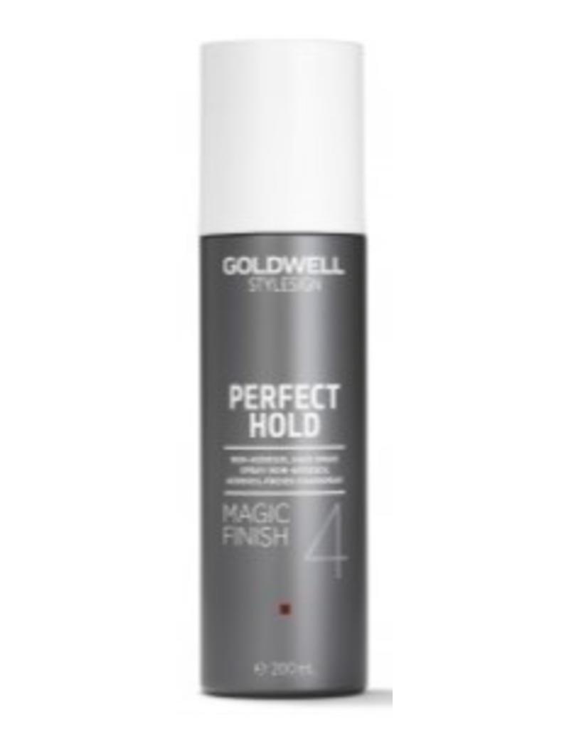 GW. Perfect Hold Magic Finish hairspray nr3 200ml.