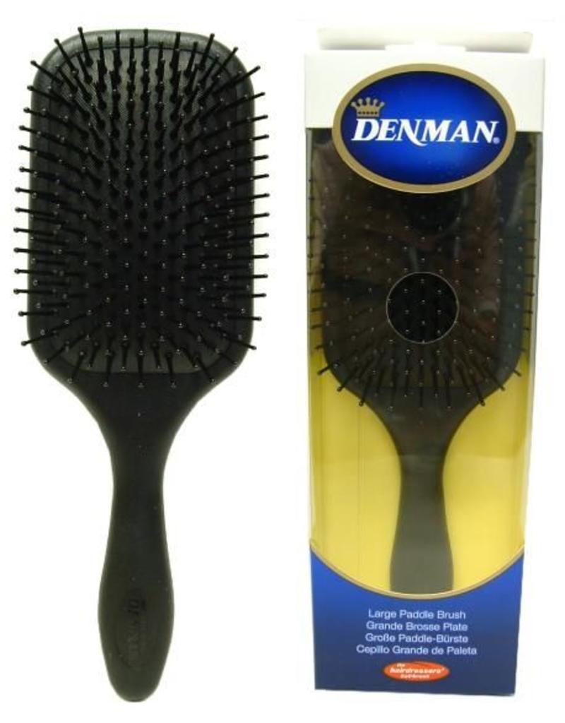 Denman Denman Tangle Tamer ultra black
