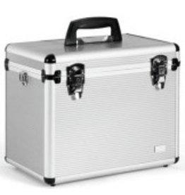 Koffer met losse bak b42.3xd25.2xh32cm