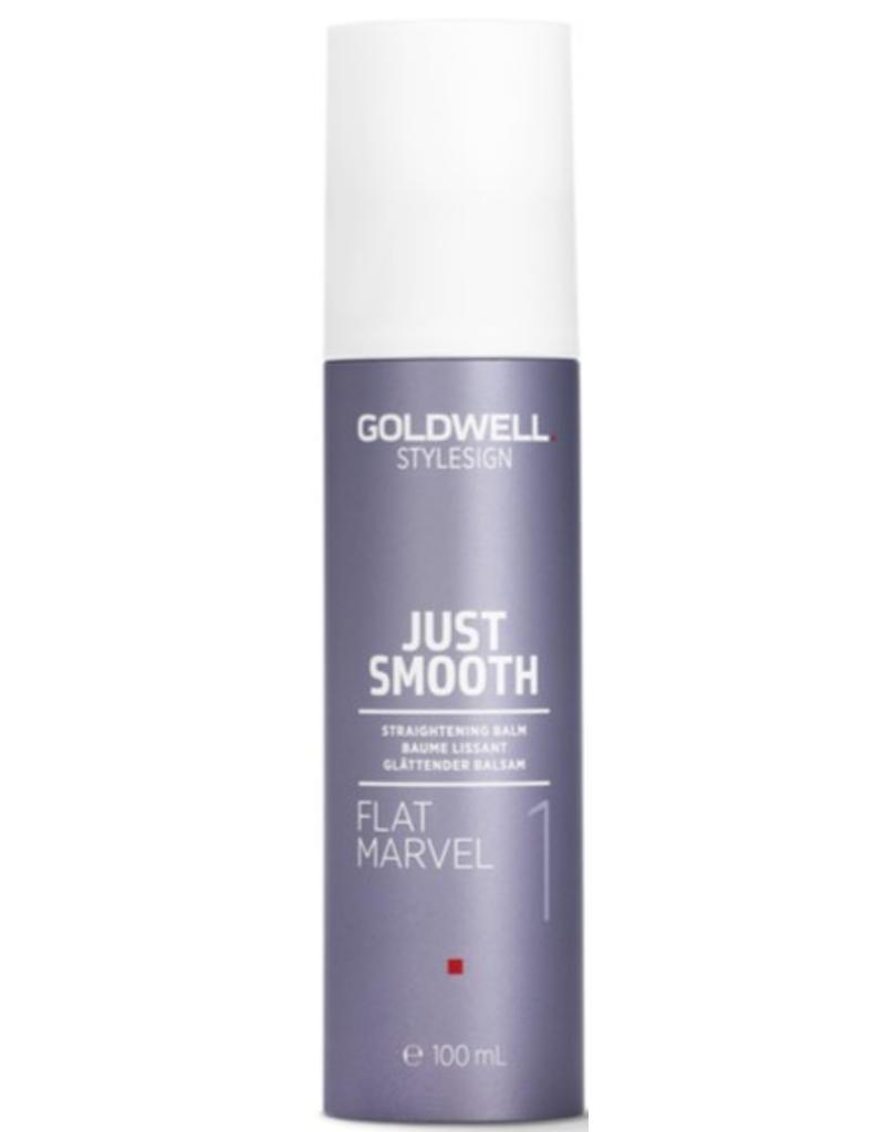 Goldwell Just Smooth Flat Marvel Straightening Balm nr1 100ml