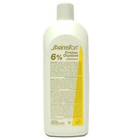 Spring Spring Creme Oxydant 6% ltr.