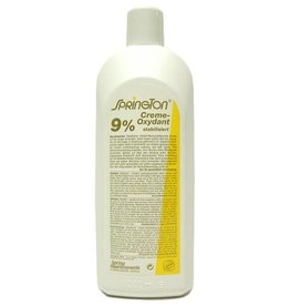 Spring Spring Creme Oxydant 9% ltr.