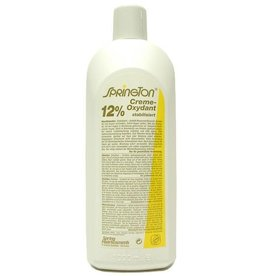 Spring Spring Creme Oxydant 12% ltr.