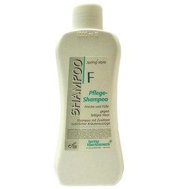 Spring Pflege Shampoo F ltr.