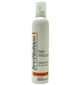 Spring Spring Mousse Norm.Hold 300ml