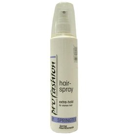 Spring Spring Stylinglotion 200ml. pomp Extra Strong