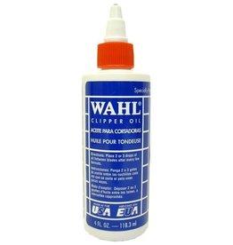 wahl Wahl Tondeuze olie 4oz 118ml.