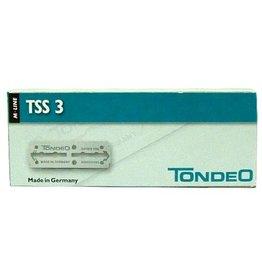 Tondeo Siftermesjes 10st TSS3