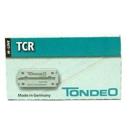 Tondeo Tondeo 10st.mesjes TCR kort
