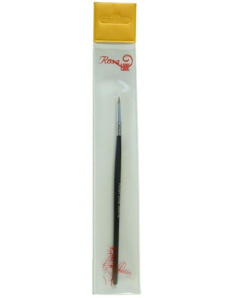 Eye Liner penceel Sibel 21cm