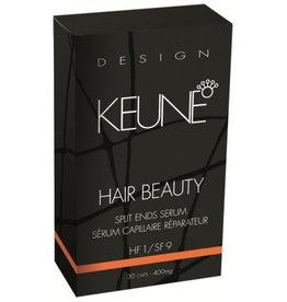 Hair Beauty Gloss capsule 30st