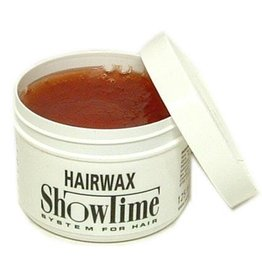 Show-Time Styling Wax 125ml