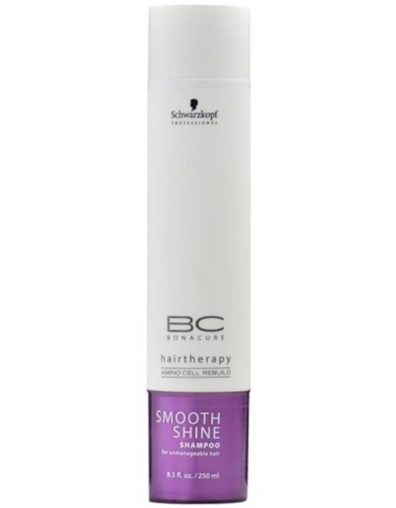 BC Smooth Shine Shampoo 250ml