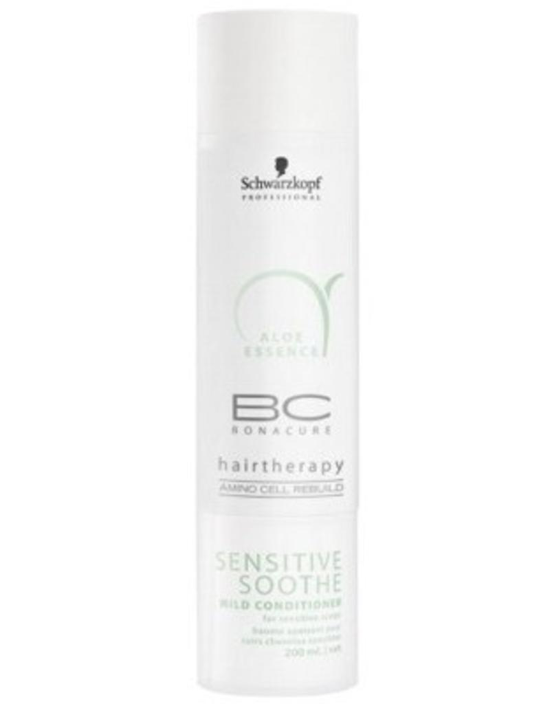 BC Sensitive Soothe Mild Conditioner 200ml