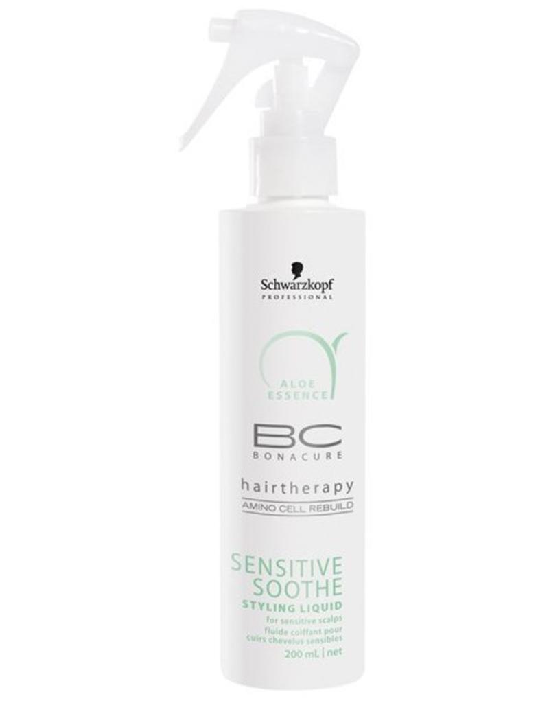 bonacure BC Sensitive Styling Liquid 200ml