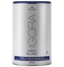 Igora Vario Blond Plus  bus 450gr