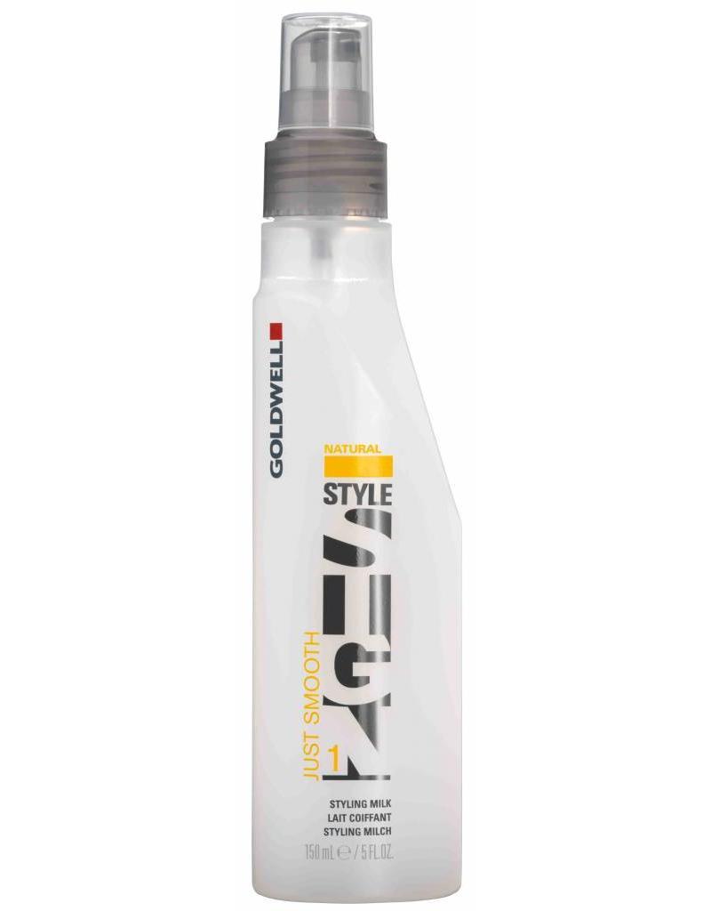 Goldwell Stylesign Just Smooth Styling Milk 150ml