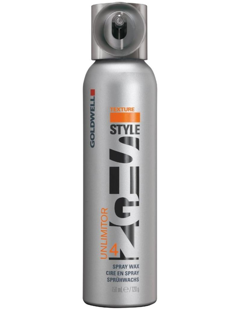 Golwell Goldwell Style Unlimitor spray 150ml