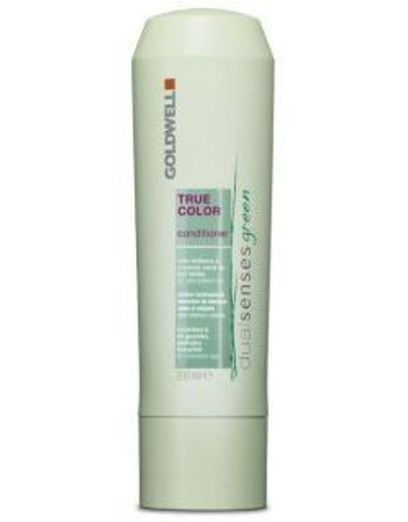 Goldwell True Color Conditioner Green (200ml)