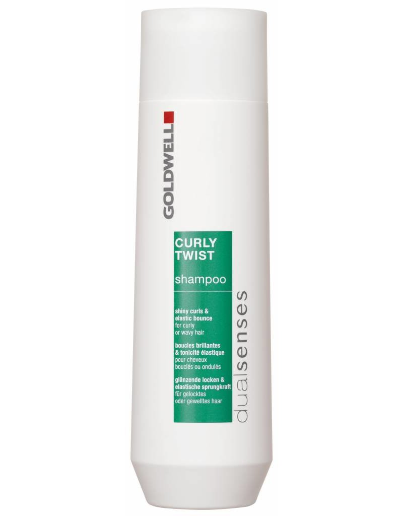 Goldwell Goldwell Curls & Waves Shampoo 250ml