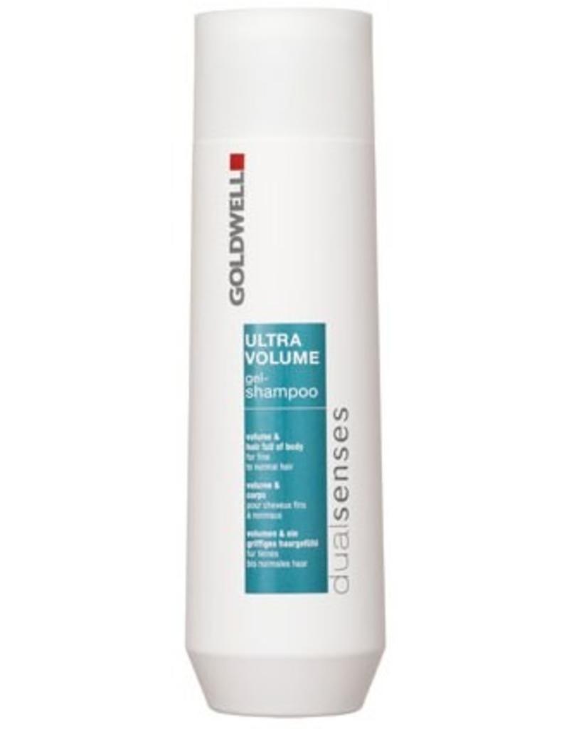 Goldwell Goldwell Dualsenses Ultra Volume Shampoo 250ml