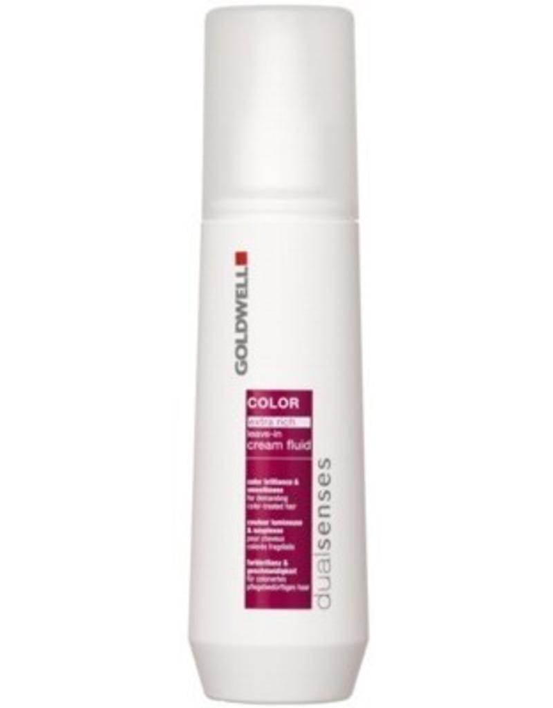 GoldWell Color Extra Rich Leave-in fluid 150ml