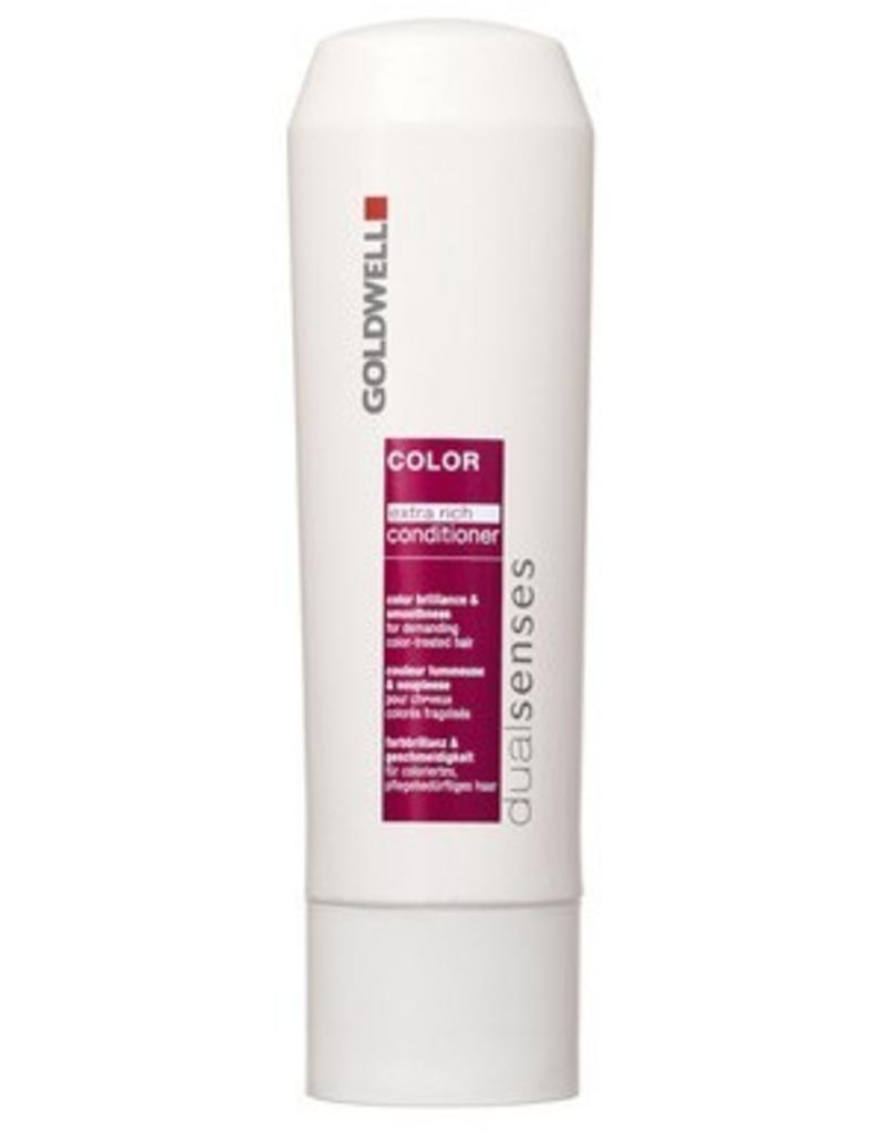 Goldwell Goldwell Color extra Rich Conditioner 200ml