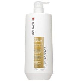 Goldwell Goldwell DS Rich Repair Shampoo 1000ml