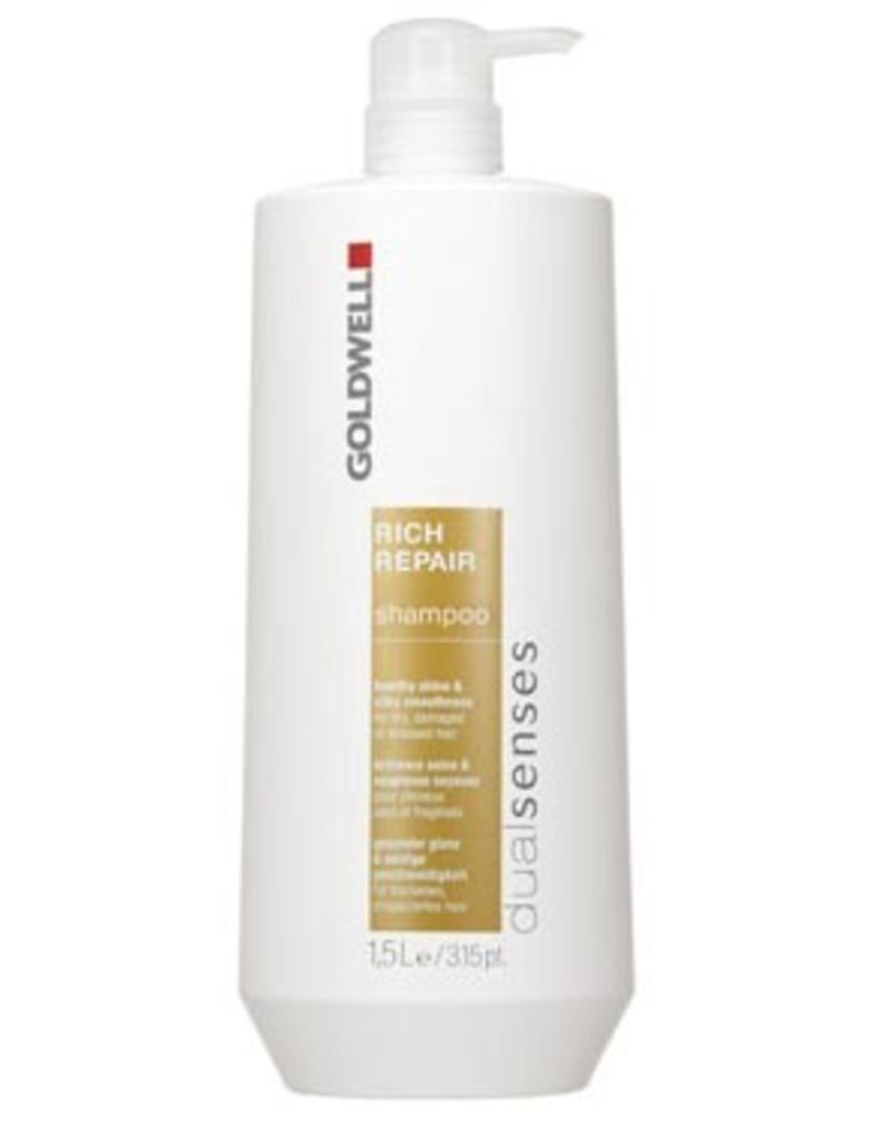 Goldwell Goldwell DS Rich Repair Shampoo 1000ml