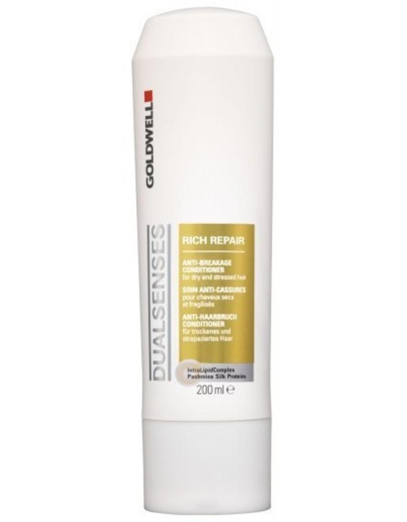 Goldwell Dualsenses Rich Repair Restoring Condtioner 200ml