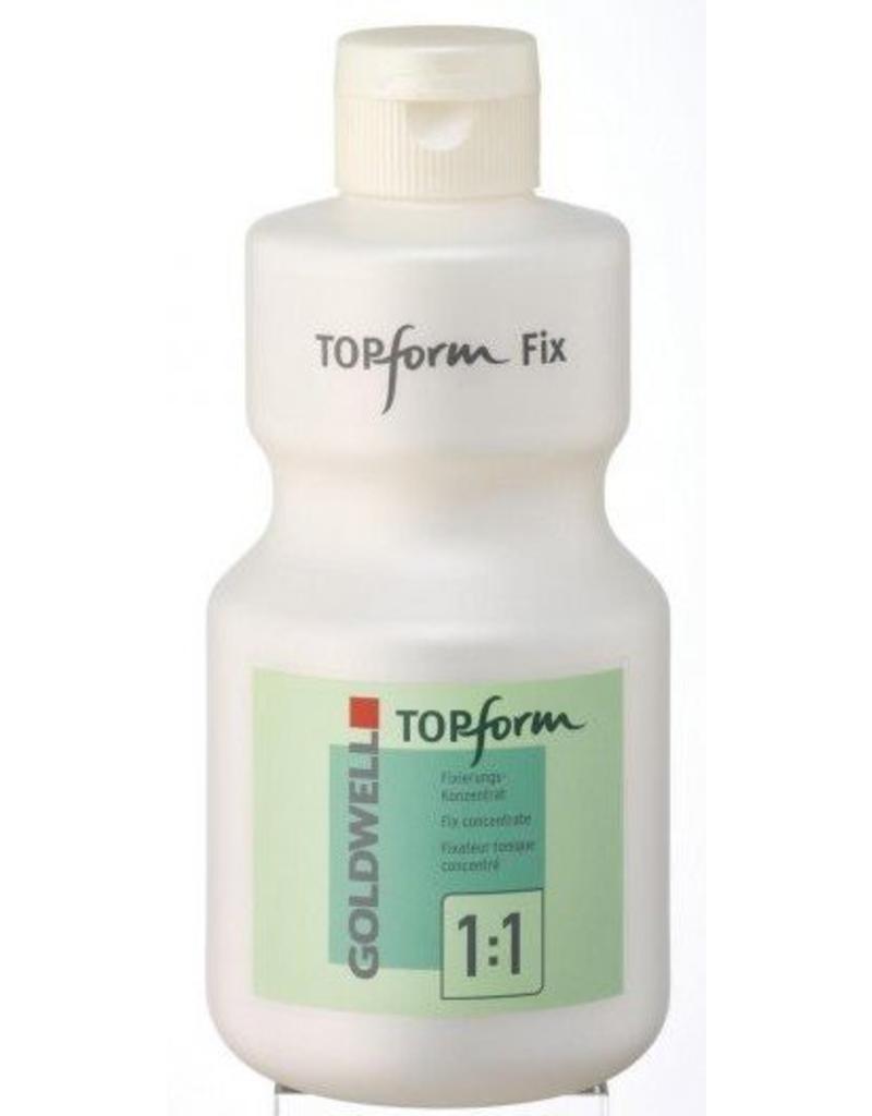 Goldwell TopForm Fix 1:1 ltr