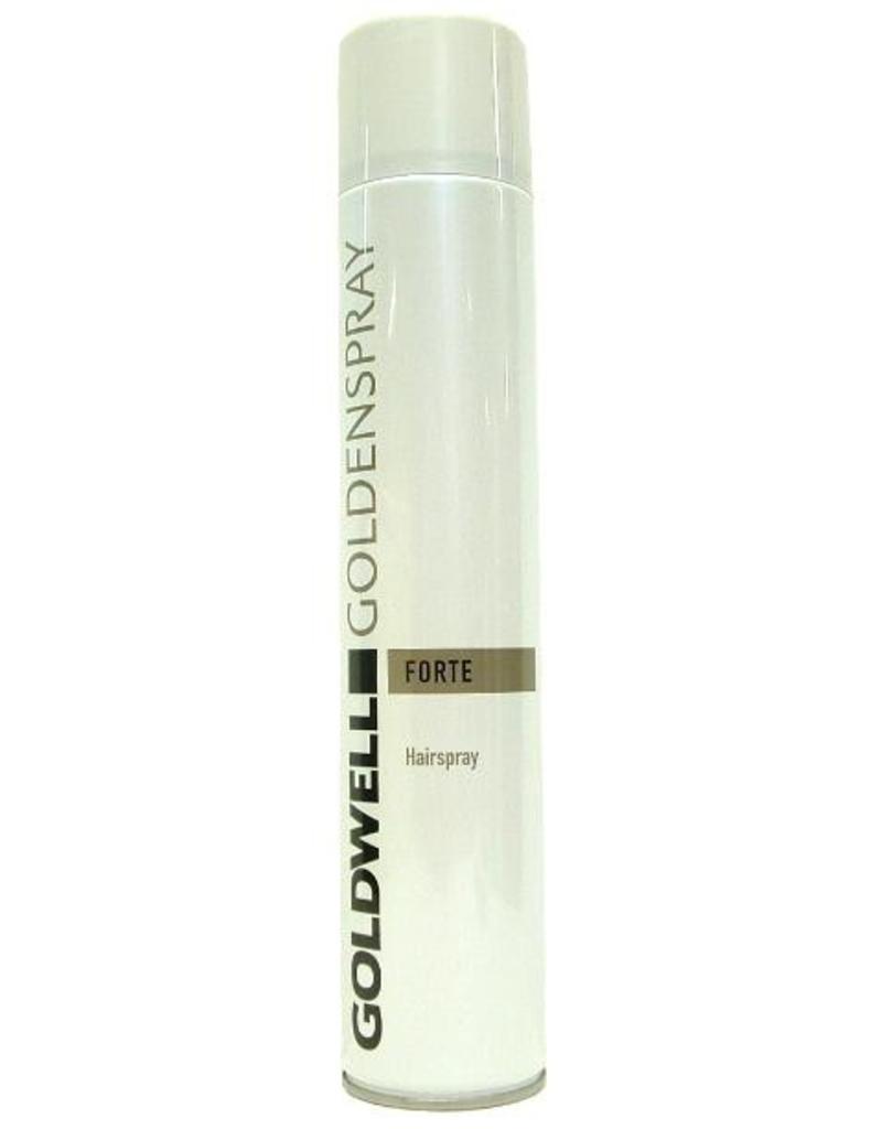 Goldwell Goldwell Goldenspray Forte 600ml
