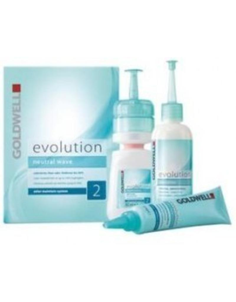 Goldwell Evolution Perm nr.2 set