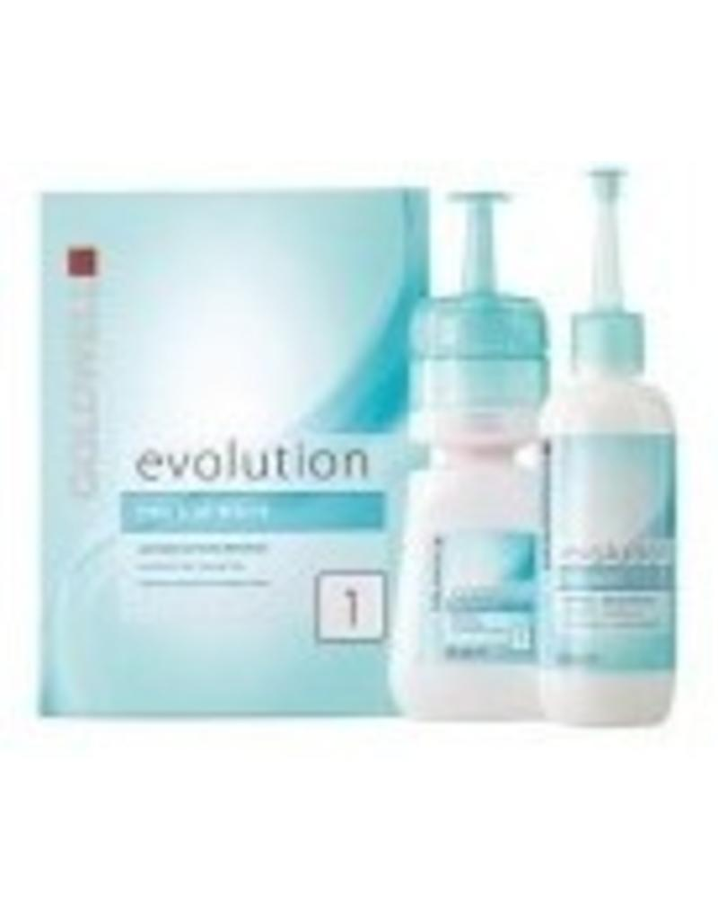 Goldwell Goldwell Evolution Perm nr.1 set