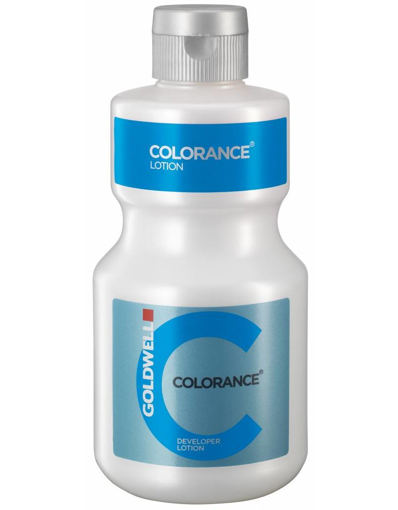 Goldwell Colorance Developer Ltr