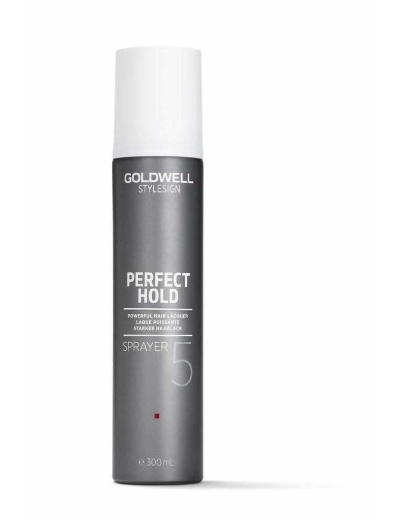 Goldwell Goldwell Perfect Hold Haarlak nr5 Sprayer 500ml