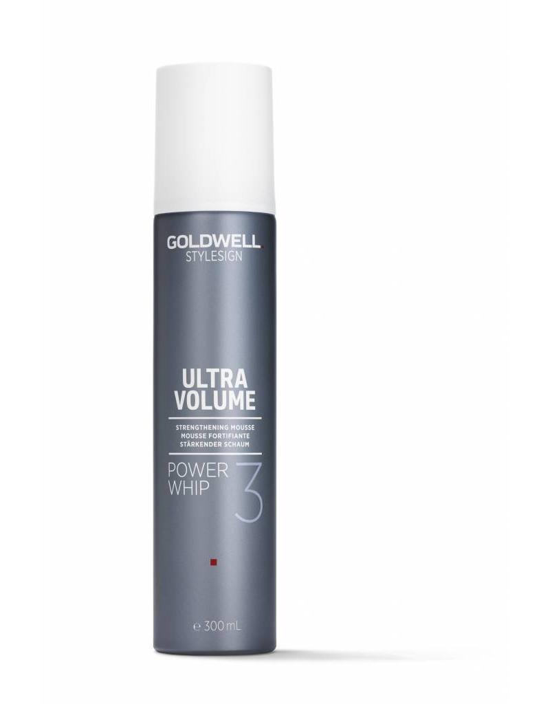 Goldwell Volume Glamour Whip 300 ml