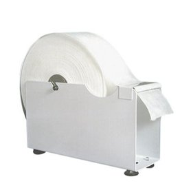 Afrol apparaat voor Wax rollen van 100mtr.