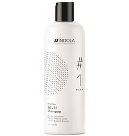 Indola Silver Shampoo 300ml