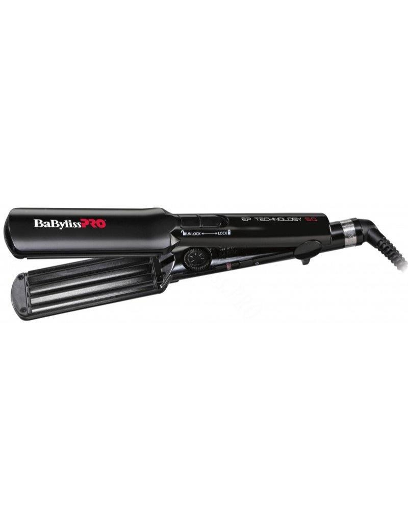 Babyliss Babyliss Wafeltang 60mm 120-200C