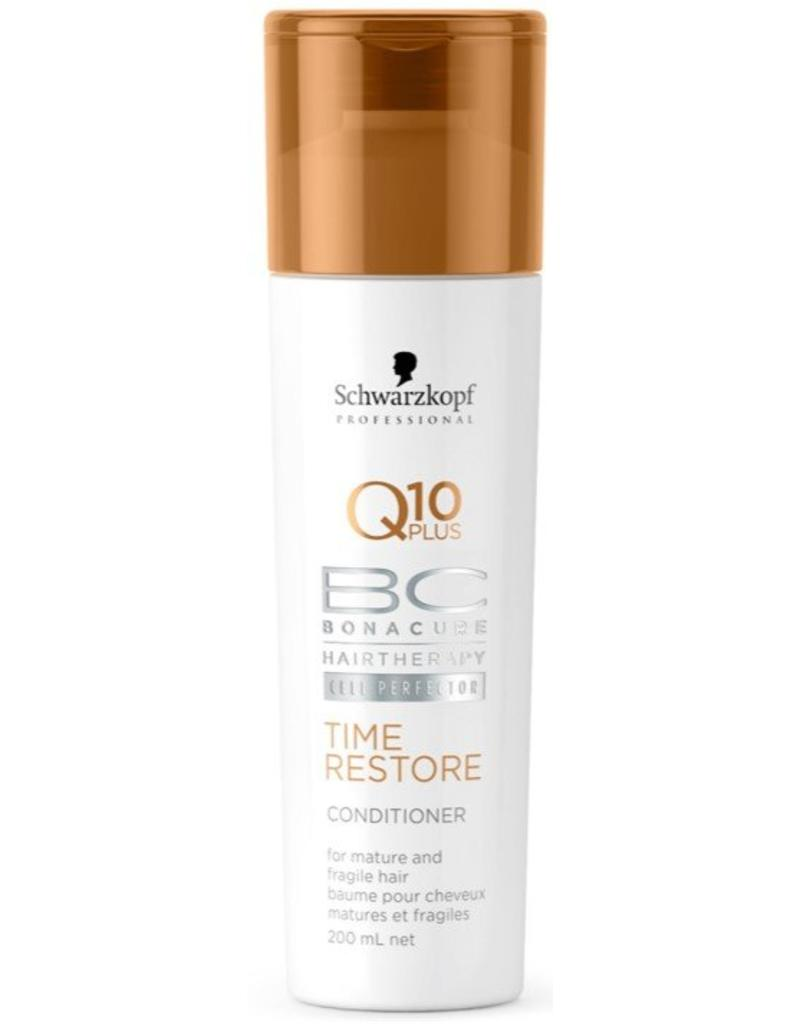 BC Q10 Time Restore Conditioner 200ml.